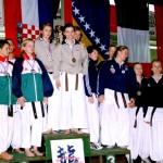 Ženska reprezentacija Hrvatske
