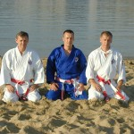 Zilhad, Petar i Zijad