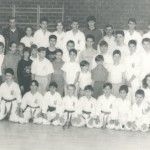 NBDK Pešćenica rane 1990e